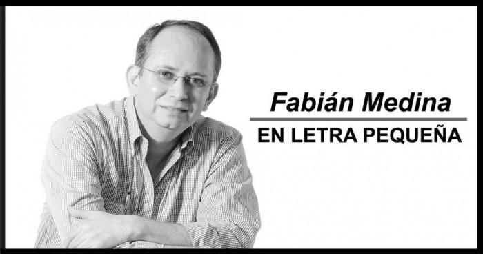 En Letra Pequeña, Silvio Báez