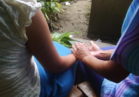 violencia de género, justicia en Nicaragua