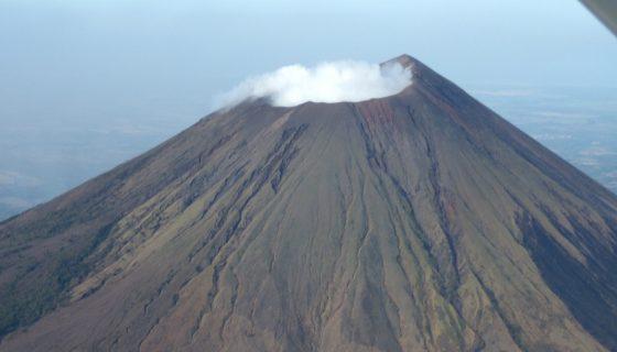 Transferencia de tecnología, riesgos de la naturaleza, Nicaragua, Ineter
