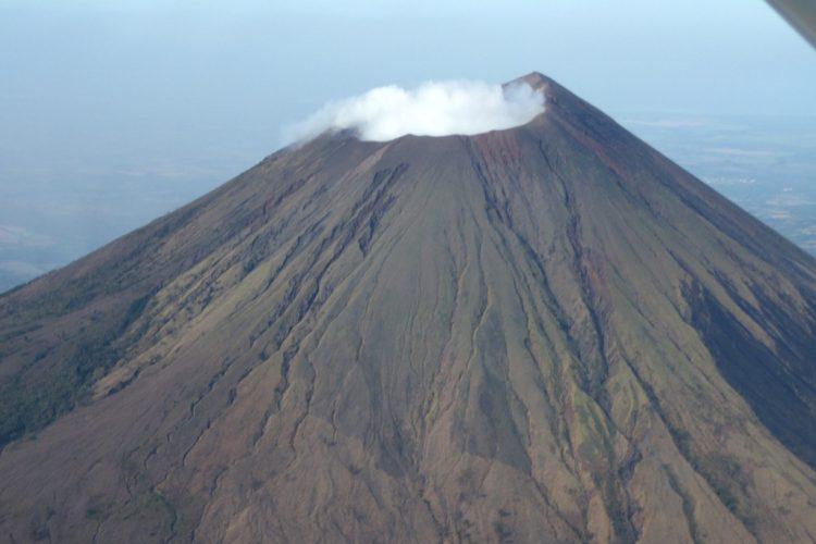 Transferencia de tecnología, riesgos de la naturaleza, Nicaragua