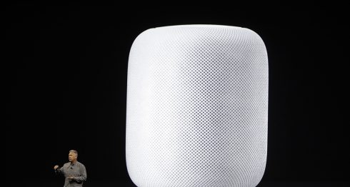 HomePod, Apple