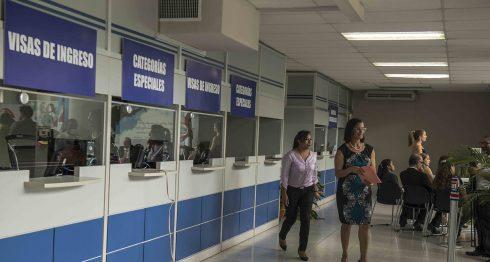 sistema de citas, visas a Costa Rica, Consulado tico, Consulado de Costa Rica en Managua
