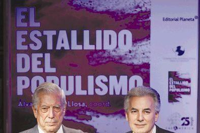 Mario Vargas Llosa, literatura, poesía