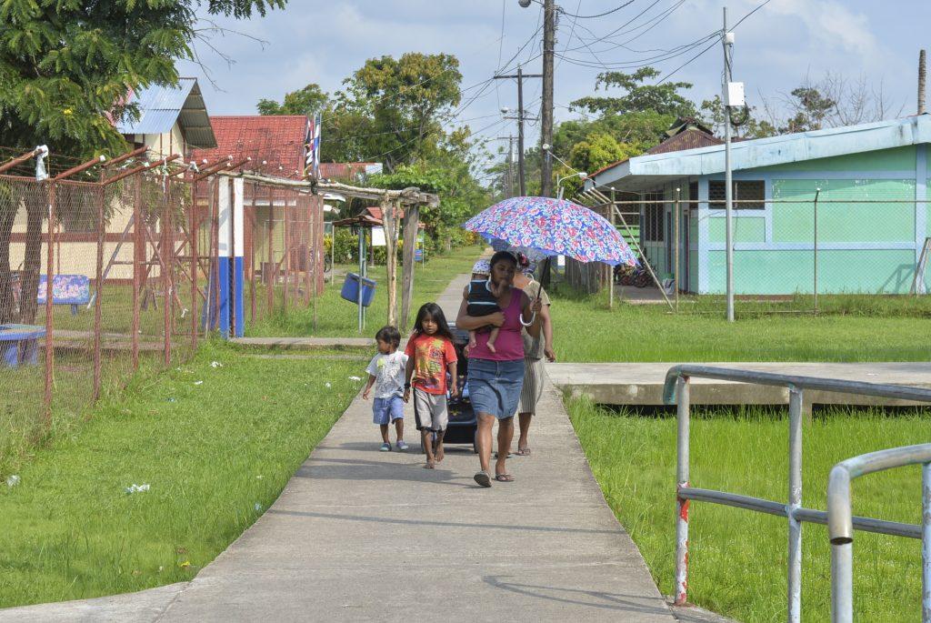 San Juan de Nicaragua, Greytown, San Juan del Norte