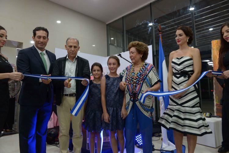 Plaza Centroamérica, Inauguración, Inversiones