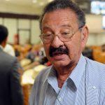 El diputado orteguista Jacinto Suárez hospitalizado en estado grave, confirmaron fuentes legislativas