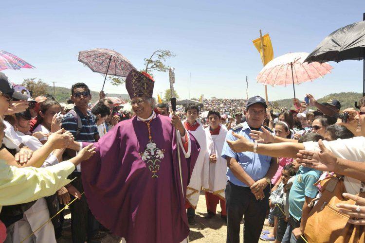 Vigilia de Pentecostés Juvenil