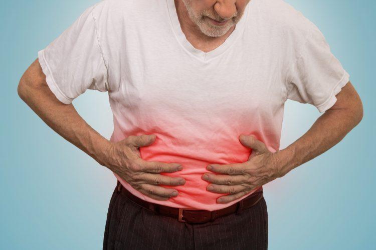cáncer del estómago