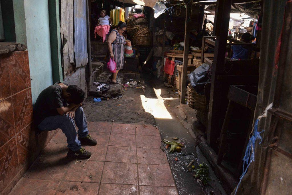 mercado oriental, oriental, mercados de managua