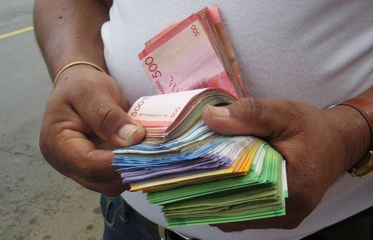 Precio del dolar hoy en colombia ultimos 30 dias adelgazar