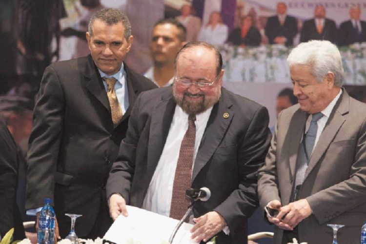Consejos Electorales, Rivas