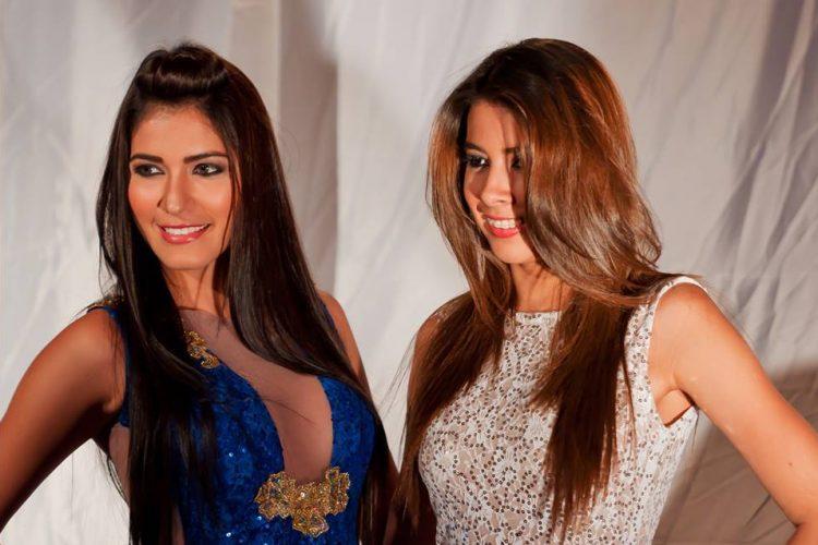 Berenice Quezada Crowned Miss Nicaragua 2017: A Un Año De La Muerte De Yumara, Miss Nicaragua 2017 La