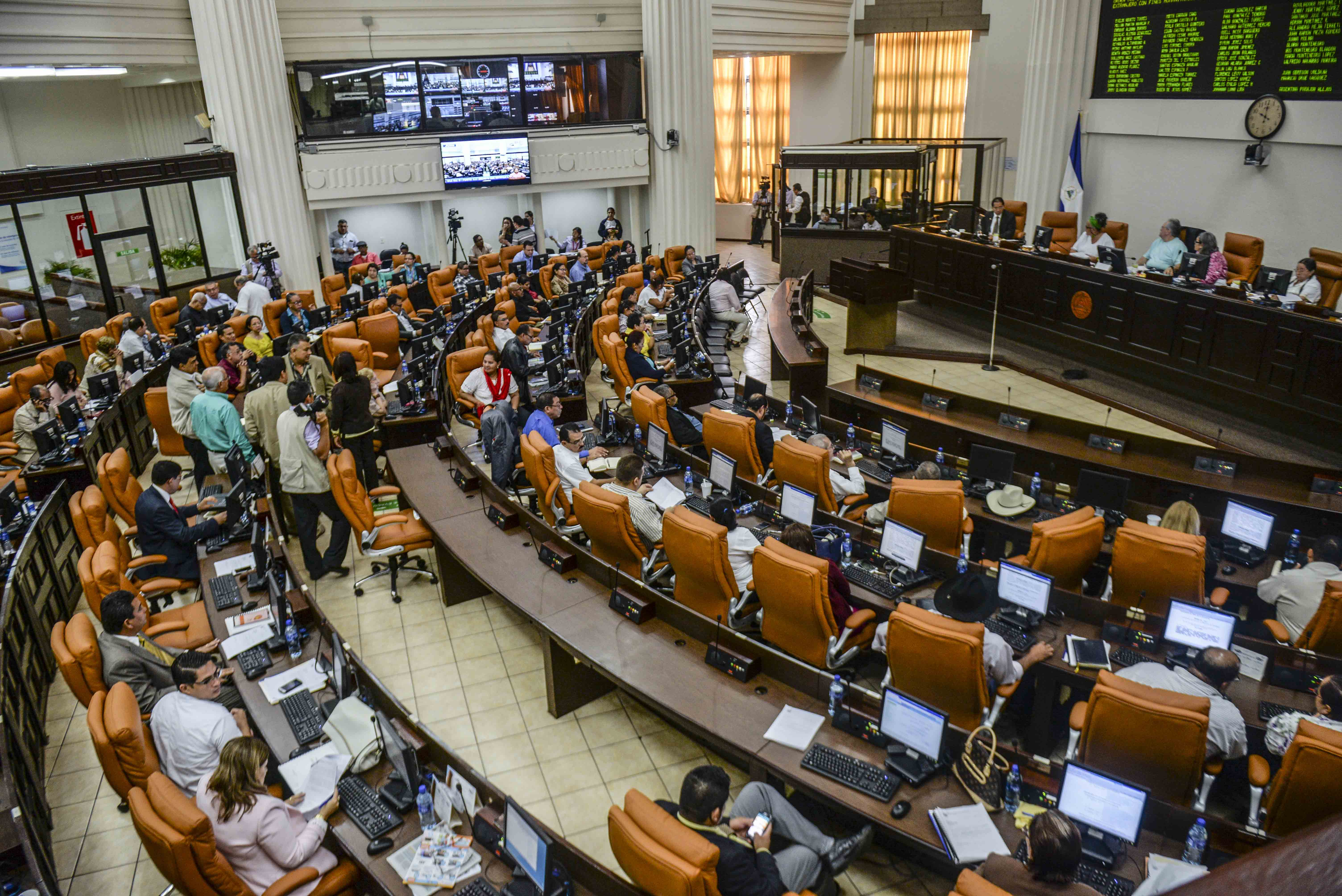 Fondos social de diputados, diputados, leyes, Asamblea Nacional