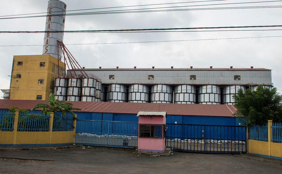 Enabas, merienda Escolar, programas sociales, Daniel Ortega