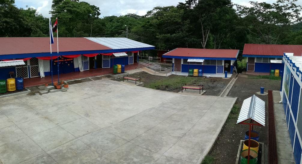 Boaco, educación en Nicaragua