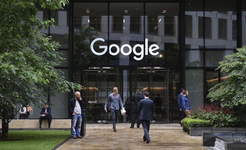 multa récord a Google, Google, Comisión Europea
