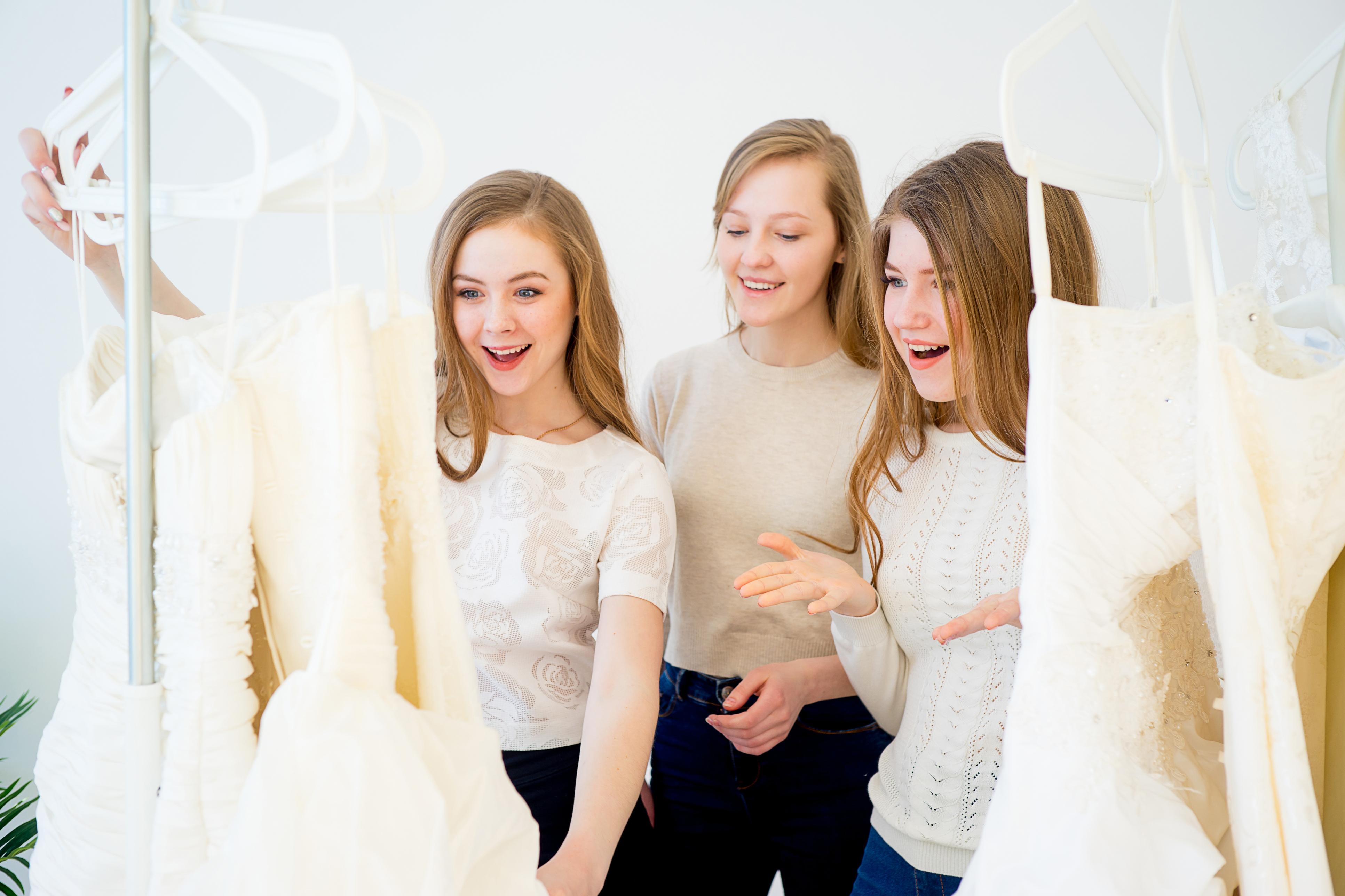 vestido de novia perfecto