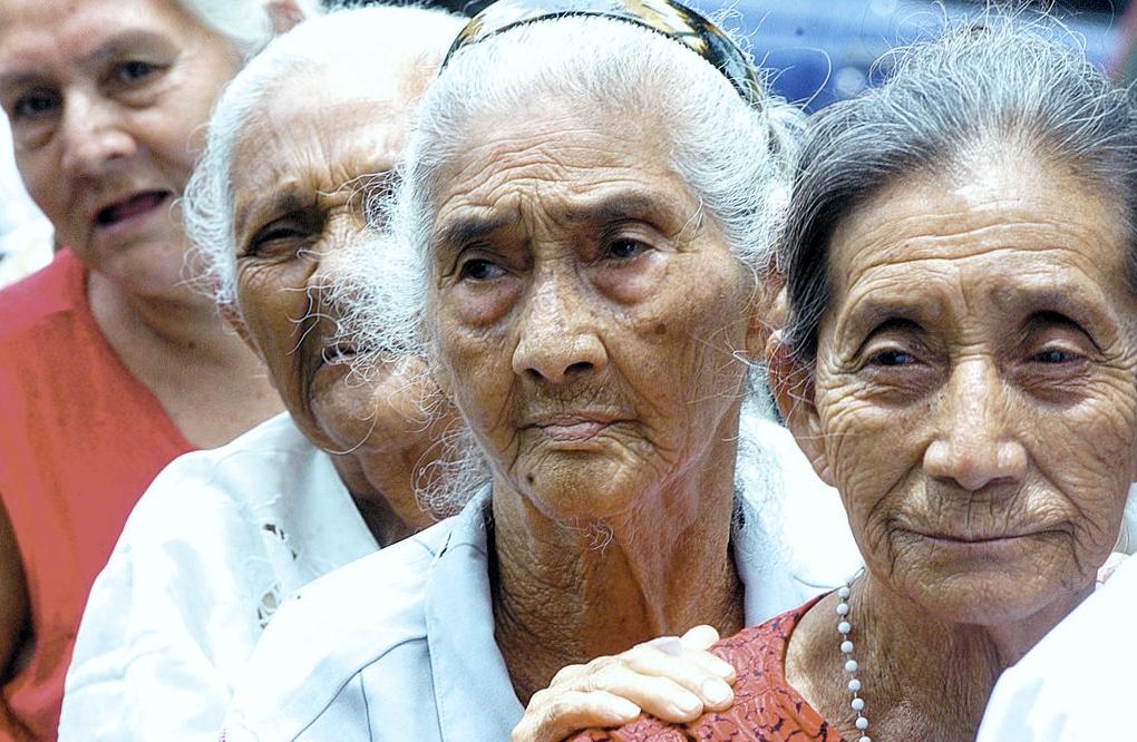FMI, pensionados, INSS, Nicaragua, edad de jubilación, crisis inss