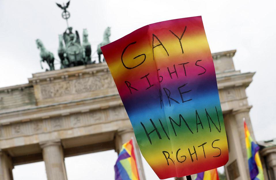 matrimonio homosexual, Alemania