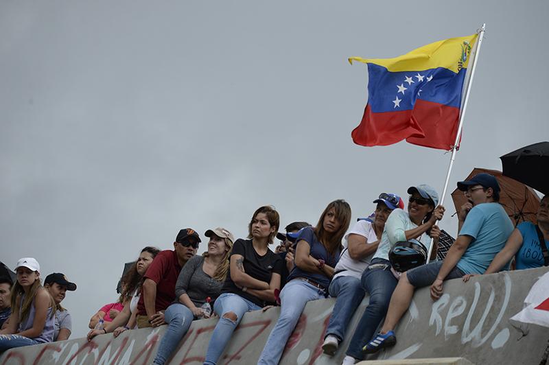 Constituyente, Venezuela
