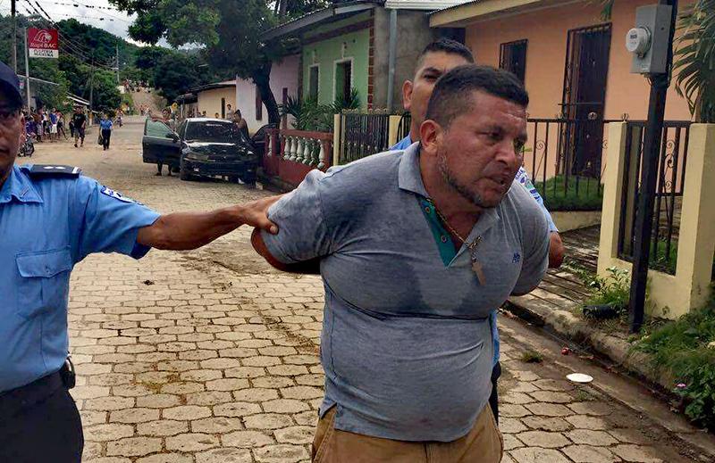 robar limosna, Ciudad Antigua