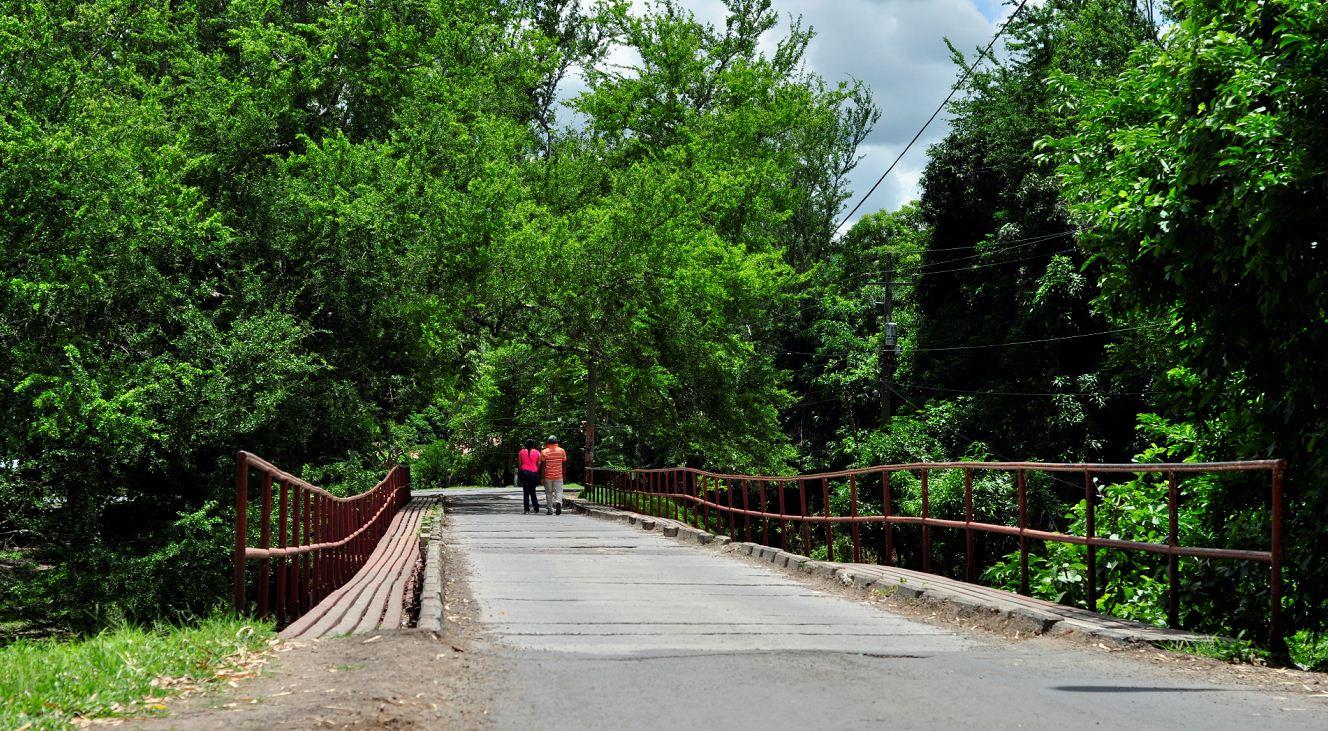 Puente de Teustepe