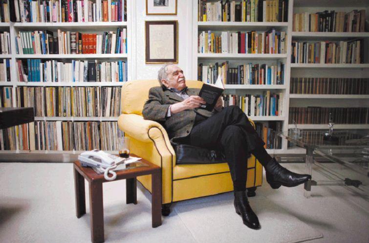 La Feria Internacional de Libro (FIL) de Panamá rendirá un tributo al aporte periodístico y literario de Gabriel García Márquez, y festejará los cincuenta años de Cien años de soledad. LAPRENSA/AP
