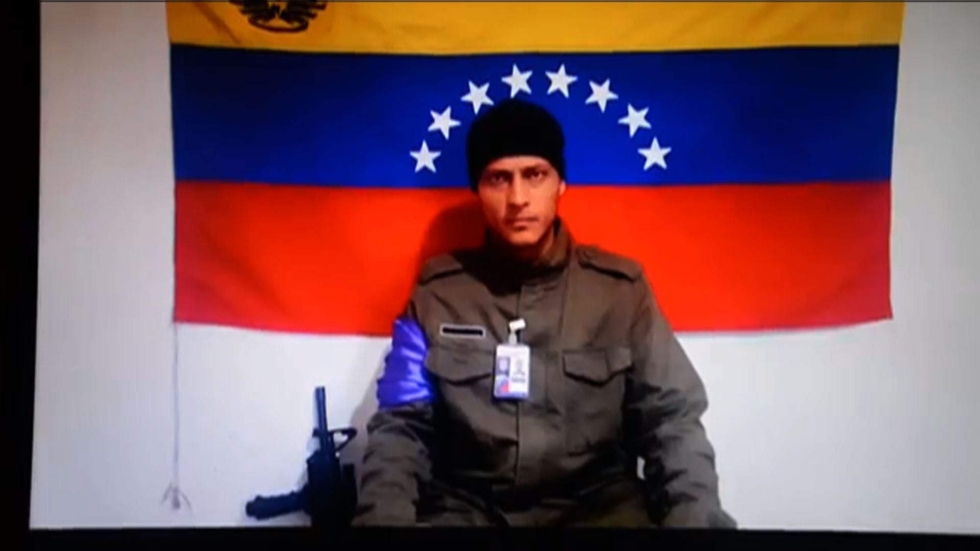 Gobierno venezolano confirma que mató a Óscar Pérez, el piloto que se rebeló contra Maduro