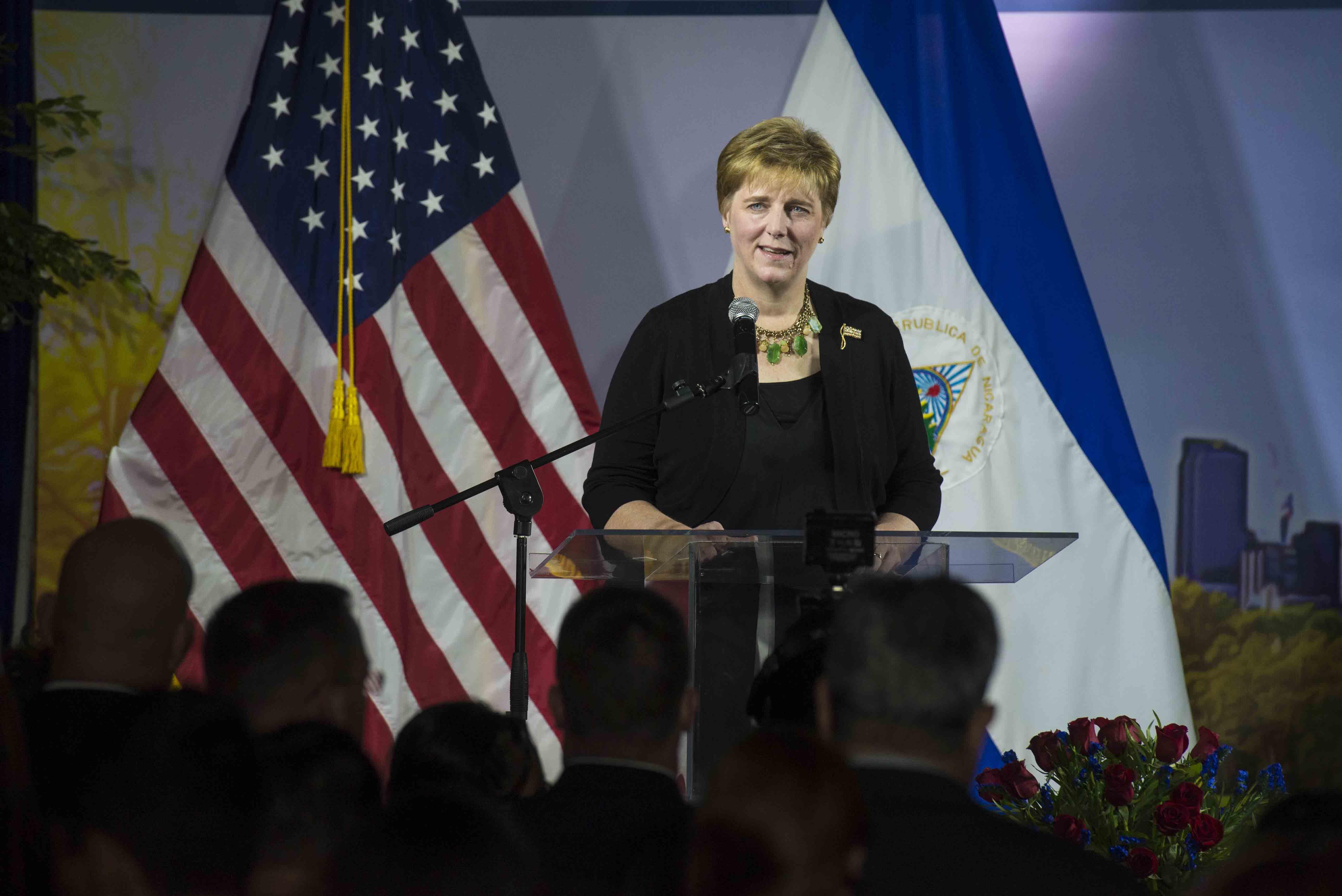 OEA, observación electoral, elecciones, Nicaragua, Laura Dogu