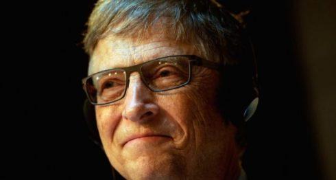 Bill Gates, internet, Microsoft