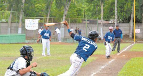 El Campeonato Nicaragüense de Beisbol Juvenil AA concluyó el viernes su etapa regular. LA PRENSA/ARCHIVO/GUILLERMO FLORES