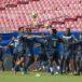 Selección Nicaragüense de Futbol sube dos puestos en el ranking FIFA
