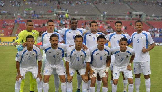 Argentina-Nicaragua