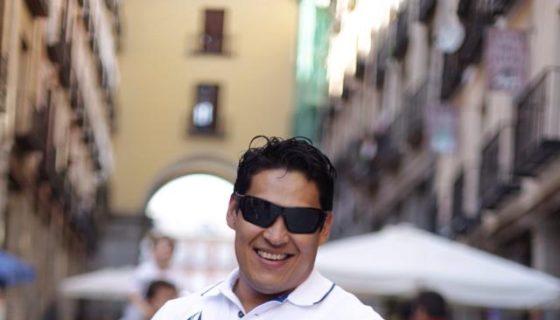 Magdiel Hernández