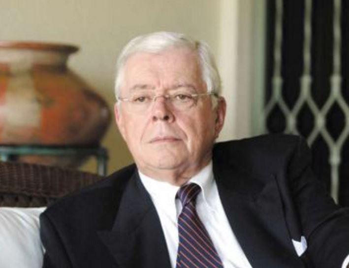 Francisco Aguirre Sacasa, uno de los cancilleres de Nicaragua que hizo la petición a la OEA. LA PRENSA/ ARCHIVO