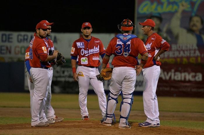 Los Orientales pasaron al control de la Liga de Beisbol Profesional Nicaragüense y por el momento no se sabe si continuarán en Granada. LA PRENSA/JADER FLORES