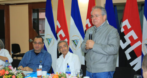 apoyo, Nicolás Maduro, Foro de Sao Paulo, constituyente, Venezuela, Lula da Silva