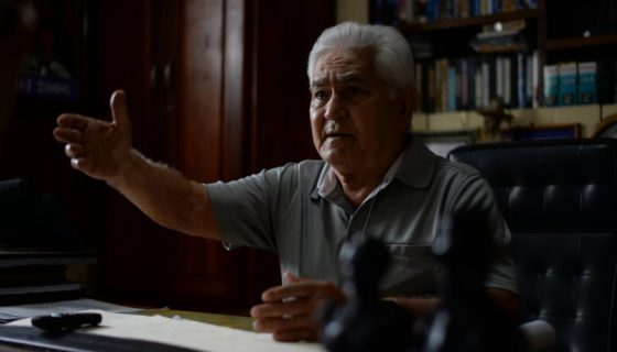 Edén Pastora, FSLN, Revolución Sandinista,