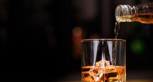 ¿En qué país se consume más alcohol, será en Nicaragua, México o Chile?