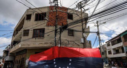 sanciones a funcionarios venezolanos, Nicolás Maduro
