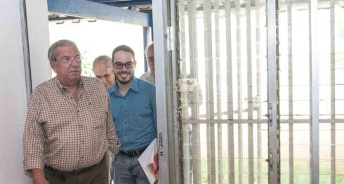 Mauricio Mendieta, candidato a la alcaldía por CxL