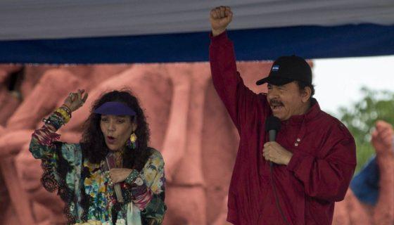 Nicaragua, Daniel Ortega