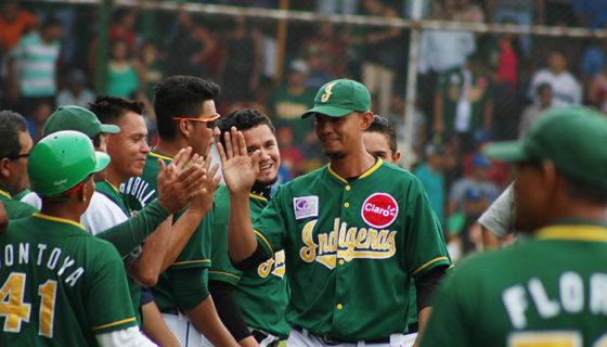 Berman Espinoza es el noveno lanzador en llegar a los 1,000 ponches en el beisbol nicaragüense. LA PRENSA/L.E. MARTÍNEZ M.
