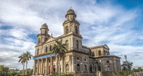 Recientemente se aprobó un plan de restauración de la Antigua Catedral de Managua. En el pasado se habían aprobado otros pero hasta ahora ninguno se ha ejecutado.