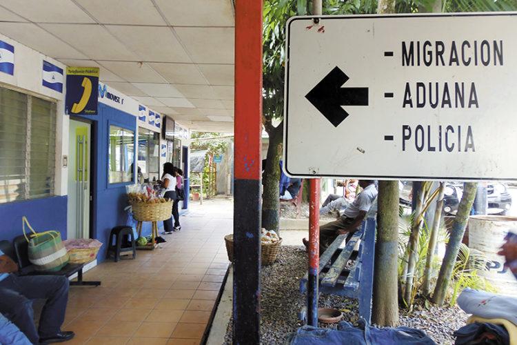 Las medidas tomadas por Nicaragua no abonan al Sistema de Integración Centroamericana, más bien crean ruido, sostiene Roberto Cajina, experto en temas de seguridad.
