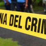 Tres hombres mueren de forma violenta en Matagalpa