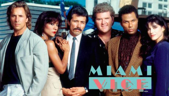 Vin Diesel, Miami Vice