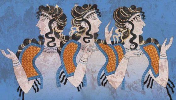 griegos, mitología griega