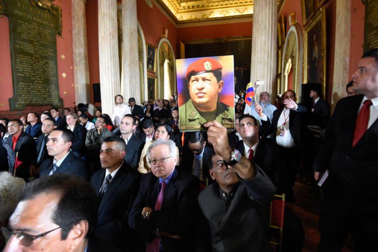 asamblea constituyente, Venezuela,