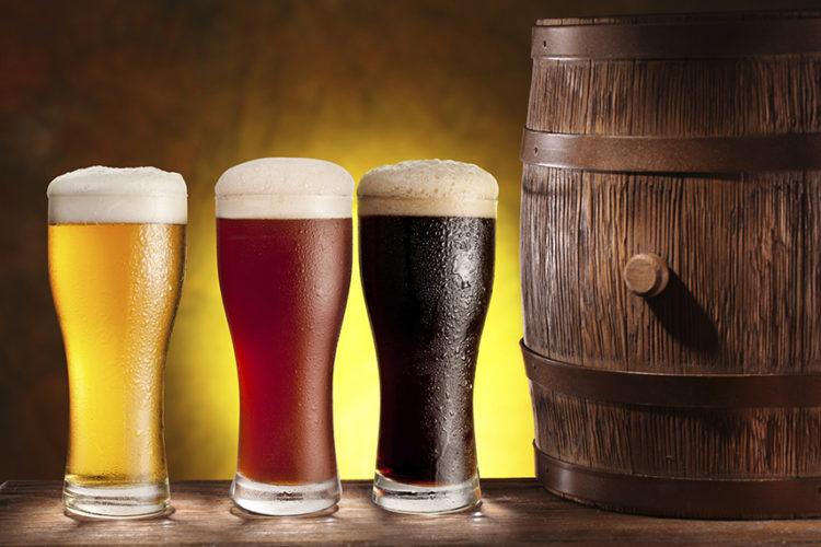 cervezas artesanales, cerveza, día de la cerveza, día internacional de la cerveza